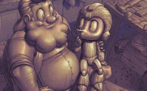 Akira Kitamura : le vrai père de Megaman