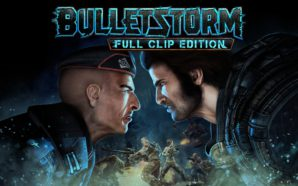 Test Bulletstorm full clip edition review