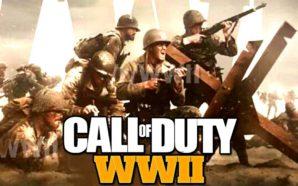 Call of Duty WW2 : le plein d'annonces