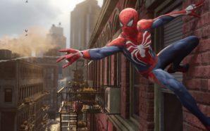 Une bande d'annonce et une PS4 Pro limitée pour Spider-Man