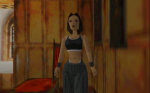 Tomb Raider est disponible sur navigateur