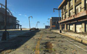 Un moddeur tente de recréer Fallout New Vegas avec Fallout…