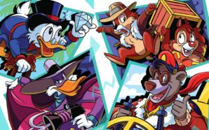 Test : The Disney Afternoon Collection – Droit et Adroit