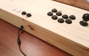 Tuto DIY – Comment créer un Twin Stick Arcade