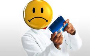3DS tête triste jpp de moi abonne toi stp