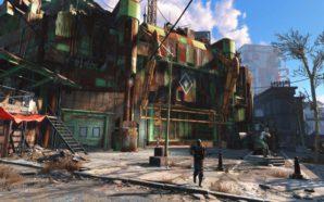 Fallout 4 est gratuit sur PC et Xbox One tout…