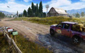 Far Cry 5 : premières vidéos et premières infos –…