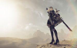 Nier Automata pirate, Playerunknown's Battleground no kill