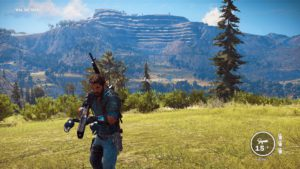 Just Cause 3 Gold Edition nouvelles armes