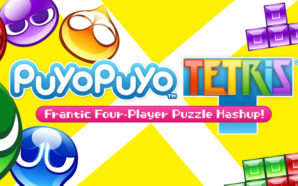 Test : Puyo Puyo Tetris – blocs contre blobs!