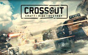Test: Crossout