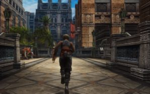 Final Fantasy XII : The Zodiac Age – petite balade…
