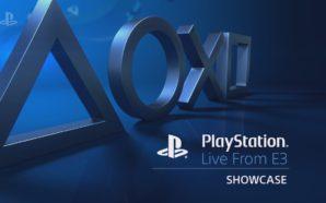 E3 2017 | La conférence Sony Playstation se fait résumer…