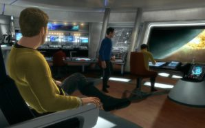 Test : Star Trek Bridge Crew – L'ultime frontière