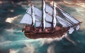 Abandon Ship, des monstres marins et un culte dans des…