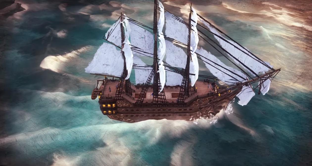 journey towa abandon ship - 1261×671