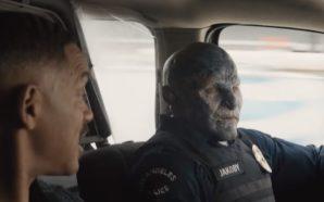Bright se dévoile dans un trailer made in Netflix