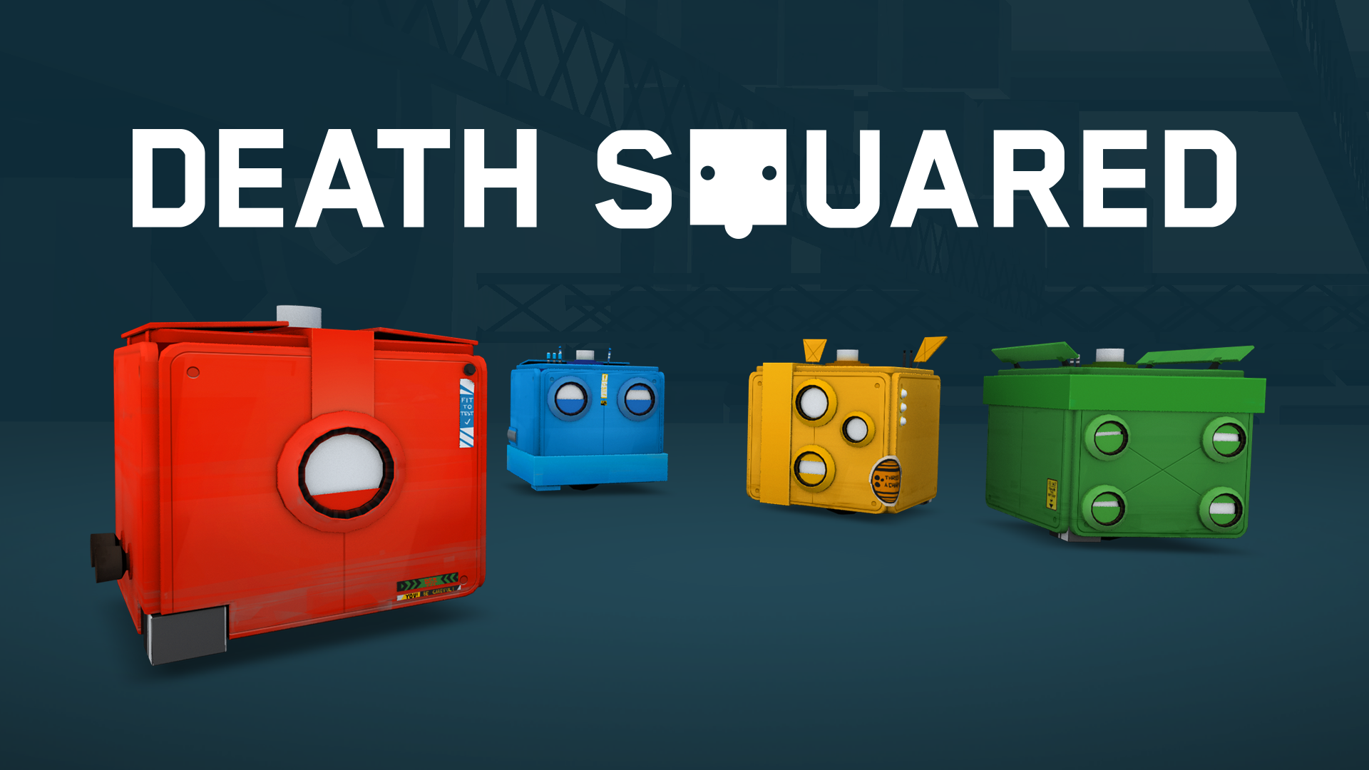 Death Squared Switch Test