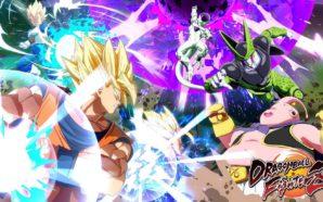 Dragon Ball FighterZ : la bêta fermée, c'est pour les…