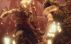 Hellblade : Senua's Sacrifice : voici 10 mn de gameplay