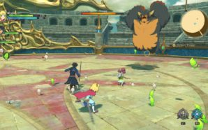Ni no Kuni II : 29 minutes de gameplay