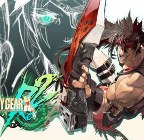 guilty gear xrd rev 2 image a la une