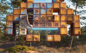 Filip Hodas, l'artiste en vogue qui réalise de sublimes allégories.