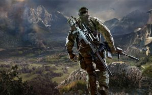 Test : Sniper Ghost Warrior 3 – L'Europe de l'est…
