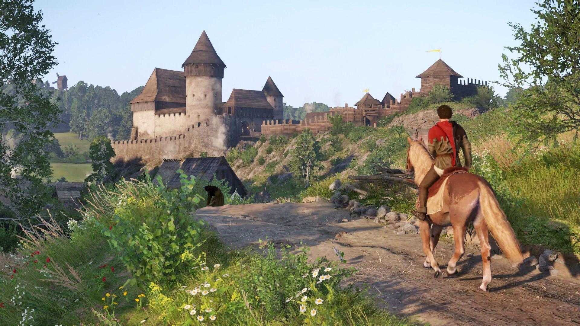 """Résultat de recherche d'images pour """"kingdom come deliverance"""""""