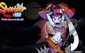 Shantae Half Genie Hero invite les pirates