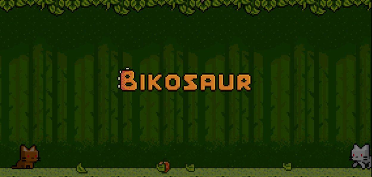 bikosaur image a la une