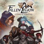 fallen legion sins of an empire pochette