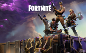 Fortnite preview pc