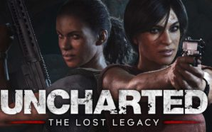 Test : Uncharted The Lost Legacy – Les aventurières !