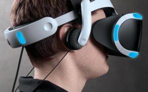 Des oreillettes Bionik pour le PS VR