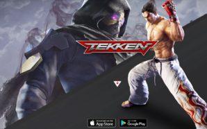 tekken mobile image à la une