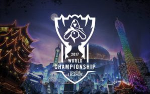 Les Worlds de League Of Legends ont débuté!