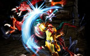 Test : METROID Samus Returns