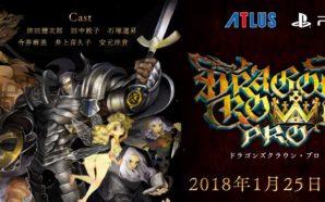 Dragon's Crown Pro se montre longuement