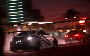 Need for Speed Payback a sorti les rustines