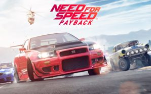 Need for Speed Payback : les configurations mini et recommandée…