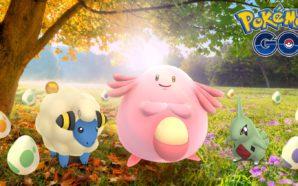 Pokémon GO fête l'équinoxe avec un nouvel événement