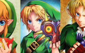 The Legend of Zelda – Perfect Editions