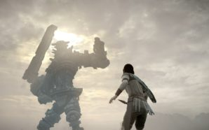 Voici le trailer TGS 2017 de Shadow of the Colossus…