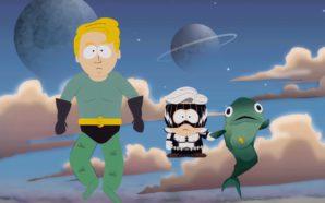 Ça y est enfin : South Park : L'Annale du…