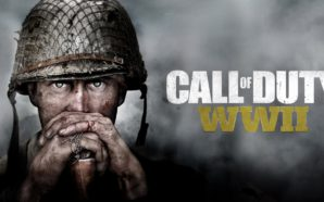 Un documentaire pour Call Of Duty: World War II !