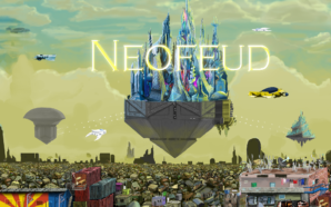 Test: Neofeud – Dystopie (quasi) contemporaine…