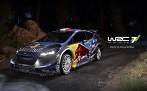 Test: WRC 7 – Roulez doucement !