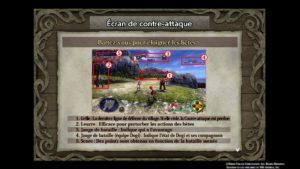 Ys VIII Lacrimosa of DANA contre attaque tutoriel