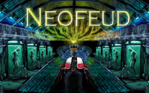 Interview: Silver Spook Games nous parle de Neofeud
